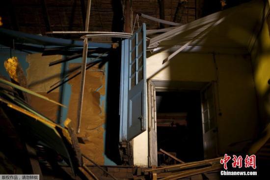 当地时间9月17日,智利西部近海发生8.3级地震,目前已经导致10人遇难,数百万人紧急疏散。