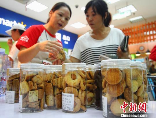 市民超市购买饼干内含抗氧化剂 起诉超市获得十倍赔偿