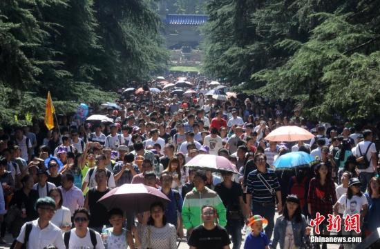 国家旅游局:2020年旅游业直接就业人数将达3300万