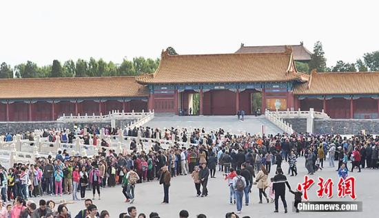 Palace Museum to exhibit valuable painting in 2020