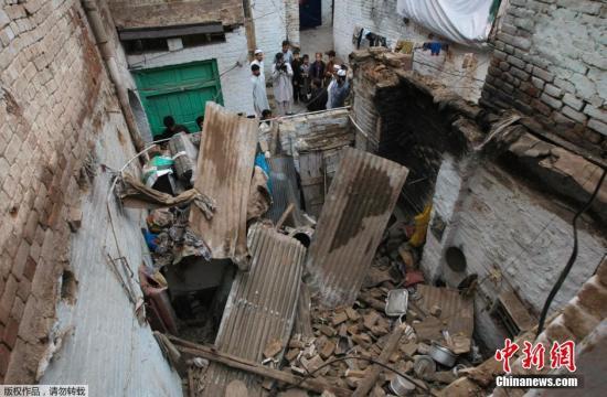 汗安整个队打死26名武装分子阿富汗时间
