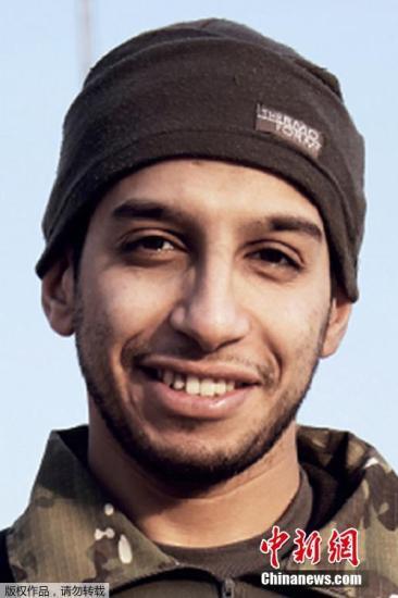 """阿卜杜勒-哈米德・阿巴乌德(Abdel-Hamid Abu Oud),摩洛哥裔比利时人,据信他是极其安排""""伊斯兰国""""外部最活泼的攻击策动者之一,被以为是巴黎系列恐惧袭击案的暗地主使。"""