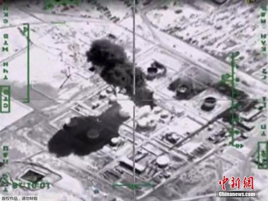 俄罗斯提出与恐怖主义斗争宣言 获欧安组织通过