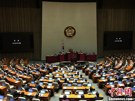 大公报:中韩FTA生效开启贸易新局面