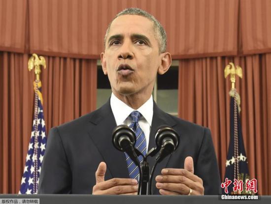 奥巴马或于明年访问古巴 彰显美古关系取得进展
