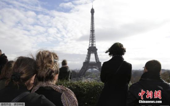 巴黎恐袭后遗症:法国人草木皆兵 报警电话猛增