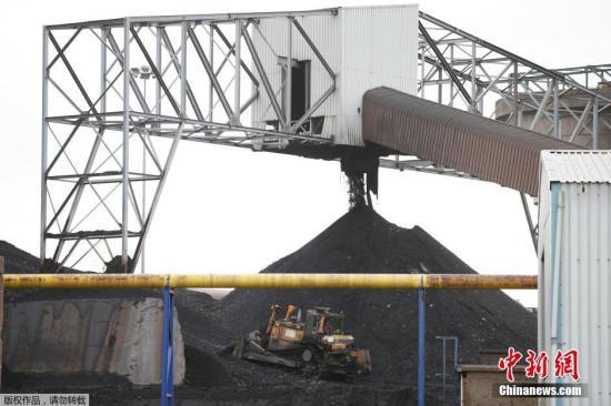 凯灵利煤矿在一个世纪以前的兴盛时期,曾雇佣超过一百万名工人在3000个井下工作。