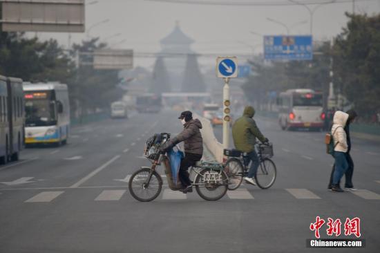 <a target='_blank' href='http://www.chinanews.com/' >中新网</a>记者 金硕 摄