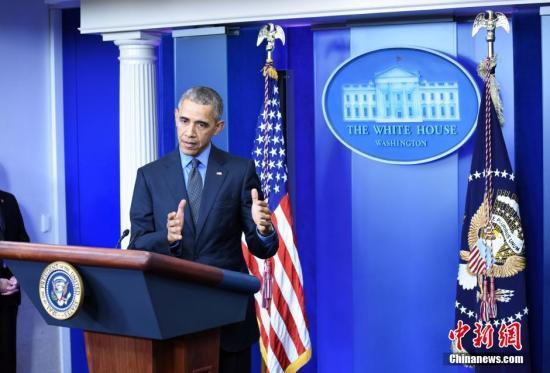 奥巴马将在加州安纳伯格庄园与东盟领导人会晤