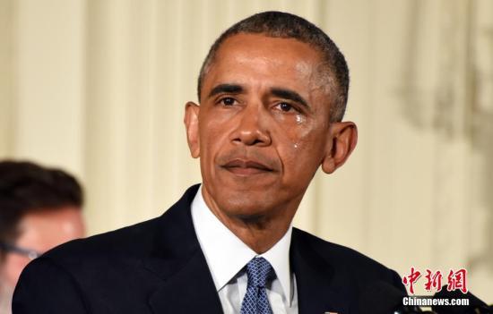奥巴马将发表最后一次国情咨文 五大要点受关注