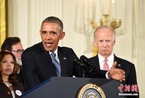 奥巴马将发表国情咨文:六大看点显示政治风向