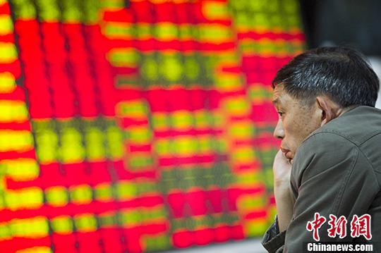 券商年底业务冲刺各出奇招 今年业绩同比大幅缩水