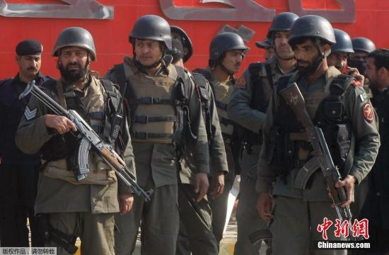 当地时间1月20日,巴基斯坦西北部一所大学发生的袭击事件已造成21人死亡,目前警方与武装分子的对峙和交火已经结束。警方没有说明死亡的21人中,是否包括被警方击毙的4名武装分子。