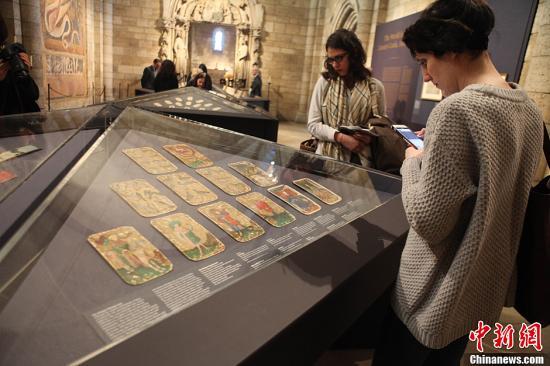 """纽约大都会博物馆:不甘心只做年轻人""""打卡""""景点"""