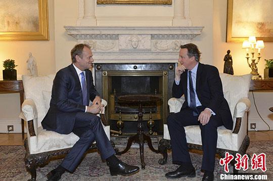 G20联合声明警告如英国脱欧 将引全球经济震荡