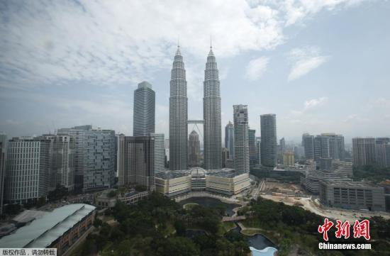 资料图:马来西亚吉隆坡。