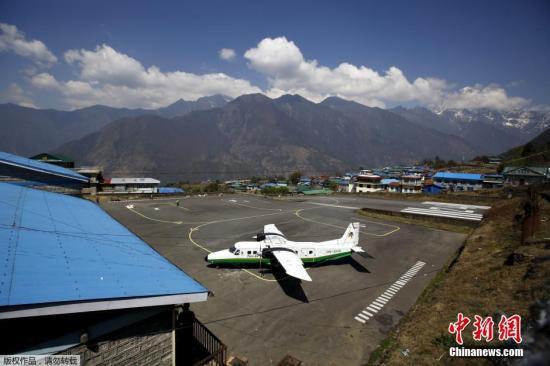 尼泊尔客机失联 航空公司称当时天气状况良好
