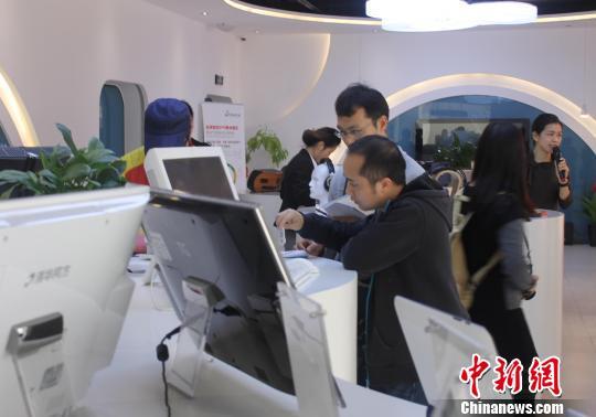 中国电子信息产业版图:17省份跑赢平均增速4省份负增长
