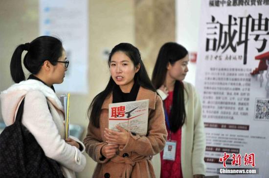 招聘不得问女性婚育情况能否真正减轻就业歧视?