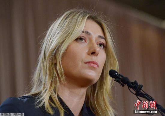 莎拉波娃在新闻发布会上说,她被检测出米屈肼阳性。她从2006年起开始服用含有米屈肼成分的药物,用于治疗镁缺乏和家族遗传的高血糖等病症。