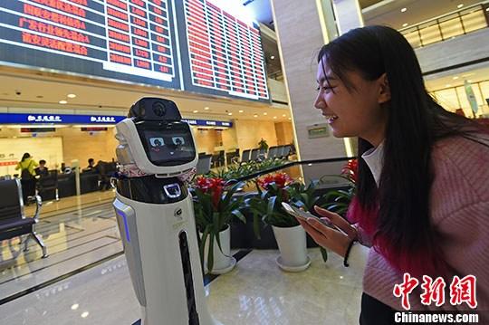 中国人工智能进入成熟期 自动驾驶等将快速普及