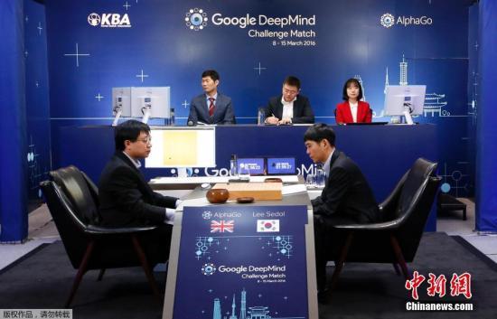 如果AlphaGo有靈魂,李世石退役會讓他更寂寞嗎?