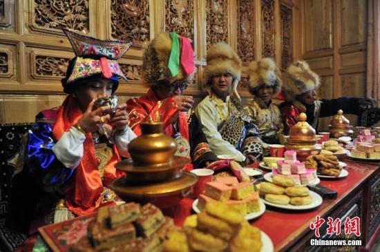 云南迪庆迎来建州60周年:经济发展居中国藏区前列