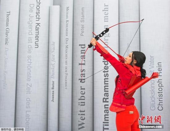 疫情延烧感染风险难控 德国莱比锡书展再度停办