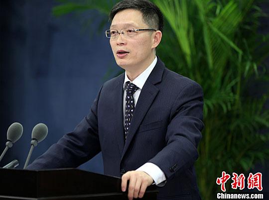 资料图:安峰山 <a target='_blank' href='http://www.chinanews.com/'>中新社</a>记者 张勤 摄