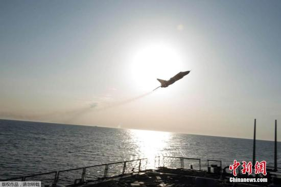 <b>俄罗斯反潜机波罗的海上空遭北约战机拦截</b>