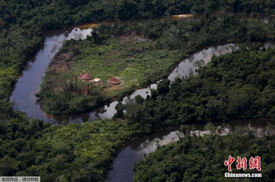 亚马孙地区如何发展经济?专家建议推动生态旅游