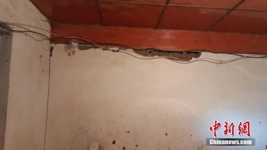 云南地震局启动三级响应应对云龙县5.0级地震