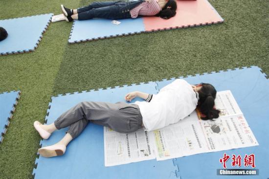 上夜班更易患糖尿病? 研究人员称连续熬夜有害健康