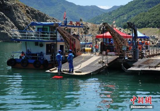 四川广元重大沉船事故调查报告公布 建议处分21人