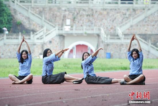 武汉发布九项政策确保5年留住100万大学生
