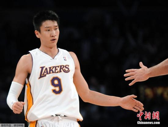 孙悦将进行脚踝手术 缺席新赛季CBA联赛