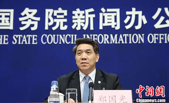 资料图:郑国光 中新社记者 杨可佳 摄