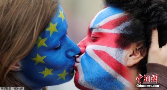 一封给英国的情书!欧盟高官不舍英脱欧 盼英回心转意