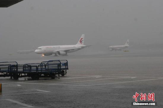 新航空安保规则明确九类扰乱行为 制止无效可被管束