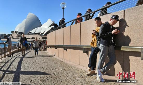 悉尼市政运作明年起实现完全依靠可再生能源供电