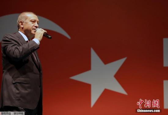 联合国称土库双方仍有交火 土耳其否认制造冲突