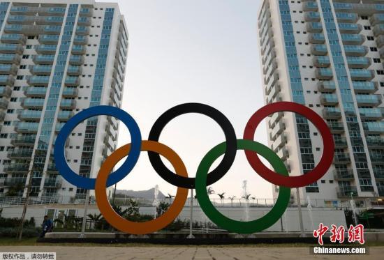 股票配资 时刻7月23日,巴西里约热内卢,这个由新建的高层室第组成的社区将成为近11000名里约奥运会参赛静止员以及约6000名锻练等其余作业人员用饭、睡觉以及锻炼的牢固地区。