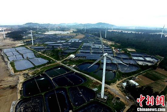 报告称三季度中国清洁能源及技术行业投资稳中有降
