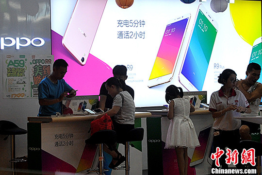 调查显示:中国产品向中国品牌转变初现端倪