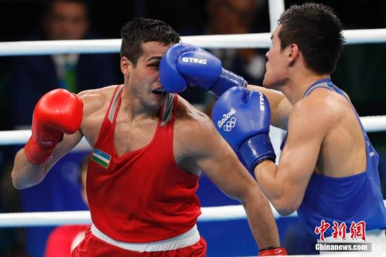 Boxing expected to maintain status at 2020 Tokyo Olympics