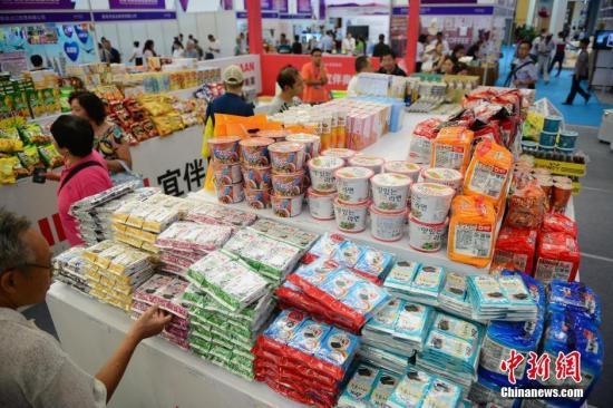 商务部:去年中国新签服务外包合同额首次突破1万亿