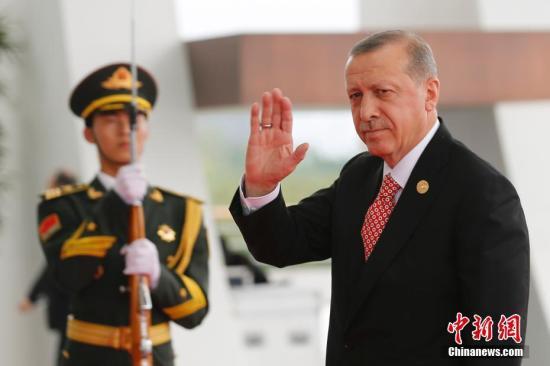 利比亚民族团结政府正式提请支援 土耳其准备派军