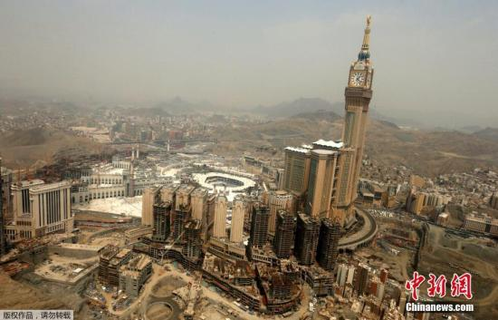 Saudi Arabia announces readiness for Hajj rituals