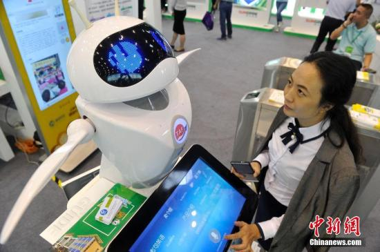 High-tech injects impetus into China's animation industry