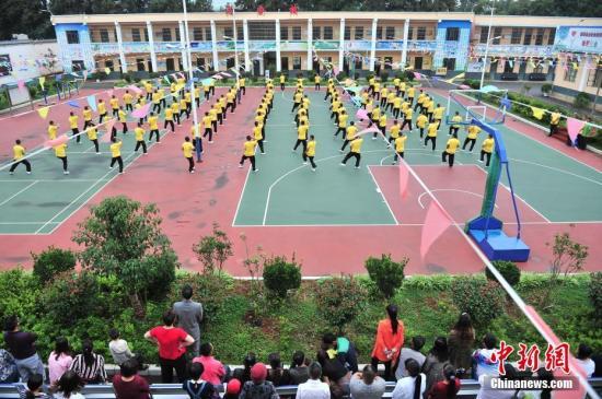 材料图。a target='_blank' href='http://www.chinanews.com/'种孤社/a记者 刘冉阳 摄